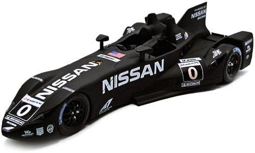 Spark - S18100 - Véhicule Miniature - Modèle à L'échelle - Delta Wing Nissan - Le Mans 2012 - Echelle 1 18