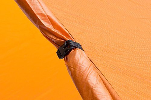 Product Image 1: ENO, Eagles Nest Outfitters HouseFly Rain Tarp, Ultralight Camping Tarp, Lichen