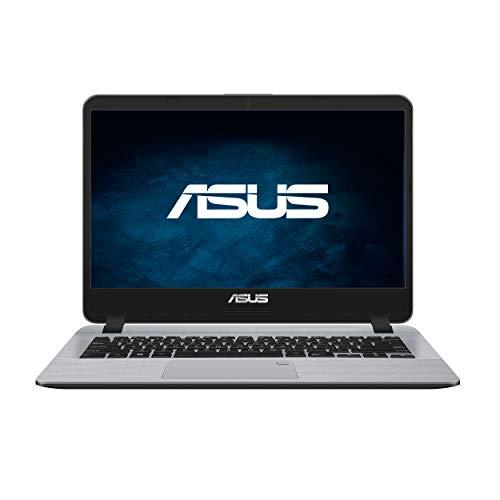 ASUS Laptop BV270T. Core i3. 4GB RAM+16 OPTANE. 1TBHDD. 14″ Gris