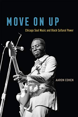 Move On Up:...