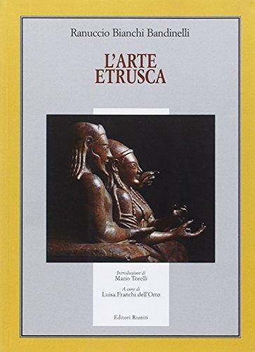 L'arte etrusca