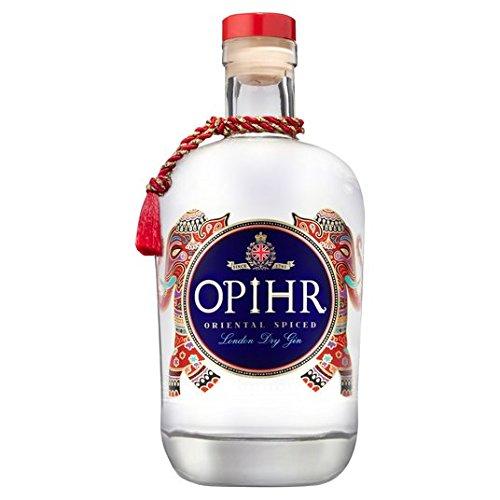 Opihr Oriental Spiced London Gin 70cl