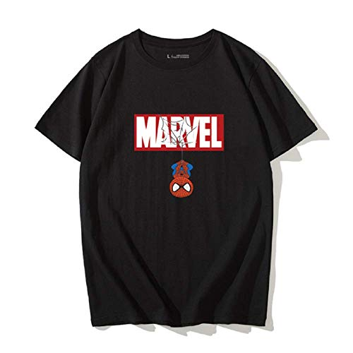 Marvel Comics Unisexe Logo Character Infill...