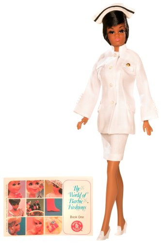 Mattel 50th Anniversary Barbie Diahann Carrol as Julia 11' Doll