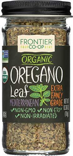 Frontier Herb Frontier Herb Oregano Leaf, 0.36 oz
