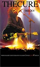 The Cure - Trilogy [VHS]