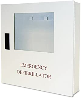 DFBDAC220 - DEFIBTECH, LLC Wall-Mount Case