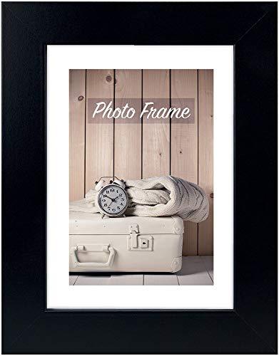 Zep Fotolijst V21551 Nelson 1 Black 35x50 cm