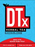 The Tea Trove Dtx Cleanse Tea for Weight Loss and Belly Fat...