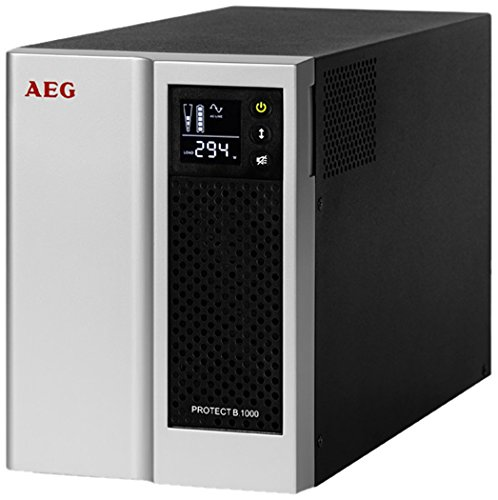 AEG 6000017639 Protect NAS Dockingstation