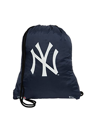 New Era Mlb Sac à dos unisexe New York Yankees - Bleu - Bleu marine, Taille Unique