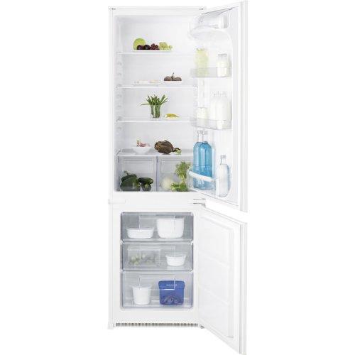 Electrolux FI22 11E Incasso 280L A+ Bianco frigorifero con congelatore
