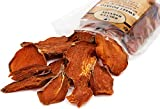 Sweet Potato Dog Treats- Dehydrated Single Ingredient Dog Treats, Natural Thick Cut Sweet Potato Slices, Grain Free, No Preservatives Added, Best High Anti-Oxidant Healthy Dog Chew