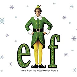 Image: Elf (Music from the Major Motion Picture) November 4, 2003