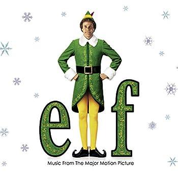 Best elf soundtrack Reviews