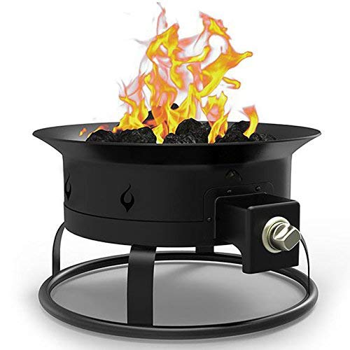 Regal Flame Propane Outdoor Camp Mate