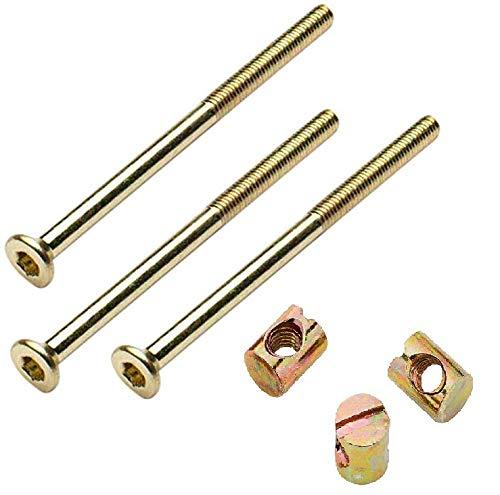 Copper rivets 100 pezzi Ø 1,60 mm-L 8mm Ribattini in rame