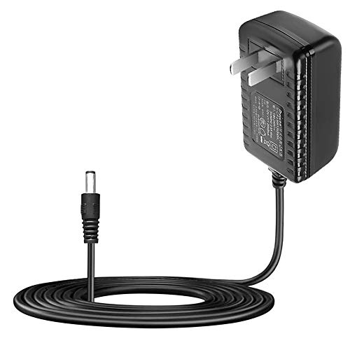 12V AC DC Adapter Fit for X Rocker Pro Series Gaming Chair H3 51056 51092 51231 51259 51396 51498 61396 5142101 5172601 X Rocker Pro Series Video Audio Game System Power Supply Cord Charger (10 FT)