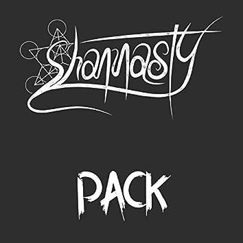 Pack (feat. Dirty Mac)