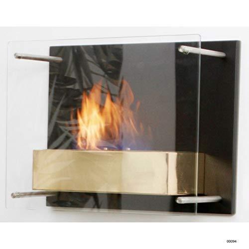 00094 - Gmr Trading - wandverwarming - goud - vos junior - verwarming haard - verwarming voor huis en kantoor