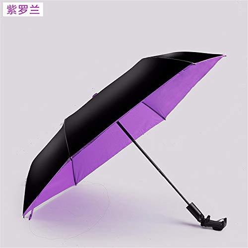 pyty123-umbrella Regenschirm Regenschirm Regenschirm Selbstauslöser Mit Doppeltem Verwendungszweck Werbe Regenschirm