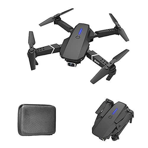 GPS 4K WiFi Drone with HD 1080P Dual Camera for Live Video...