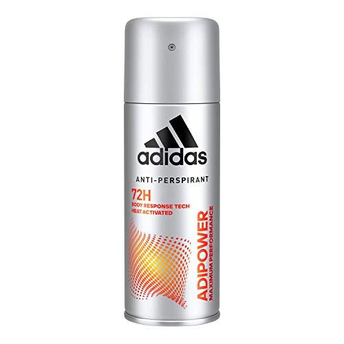 Adidas Adipower 72H Desodorante formato Spray para Hombre - 200 ml