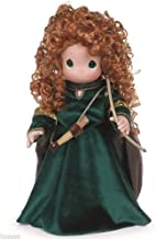 Precious Moments Disney Classic Merida 16