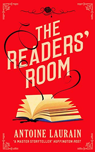 Image of The Readers' Room