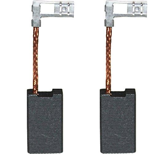 Bruhes de carbono para sierra circular Bosch PKS 54 1607014129