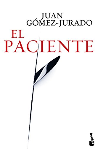 El Paciente (Biblioteca Juan Gómez-Jurado)