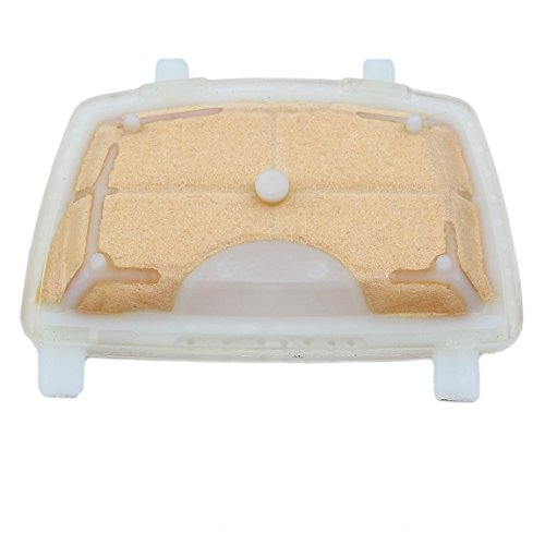 HAISHINE Filtro de Aire Limpiador para STIHL MS171 MS181 MS211 MS 171 181 211 Repuestos de Motosierra Reemplace 11391201602