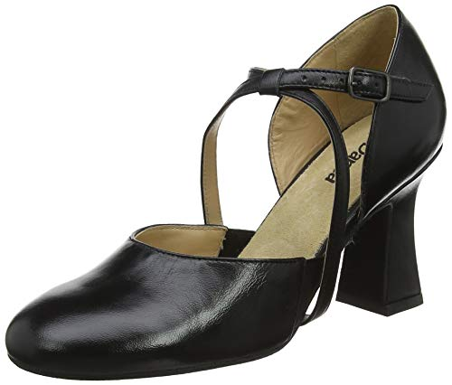 Top 10 best selling list for so danca character shoes black