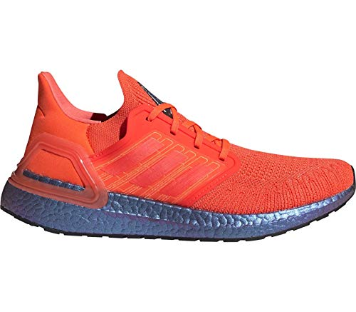 adidas Ultra Boost 20 Running Shoes - SS20-8.5 Orange