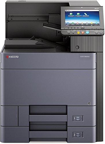 KYOCERA ECOSYS P8060cdn Color 1200 x 1200 dpi A3 - Impresora láser (Laser, Color, 1200 x 1200 dpi, A3, 1150 Hojas, 60 ppm)