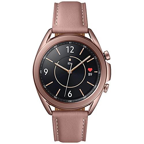 SAMSUNG R850 Galaxy Watch 3 41mm BT Mystic Bronze [Rumänische Version]