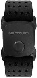 Cavis AccióN Monitor de Frecuencia CardíAca Rastreador Correa de Mano 4.0 Ant + Sensor Inteligente de Fitness para Deportes de Ciclismo Al Aire Libre
