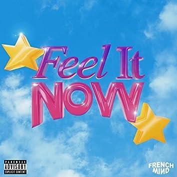 Feel It Now (feat. Cliff)