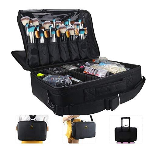 make up luggage - 2