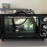 Mini Oven (feat. Emma Jayne)