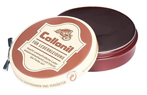 Collonil für Lederkleidung Schuhpflege braun, 75 ml