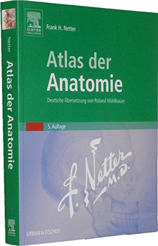 Netter - Atlas der Anatomie