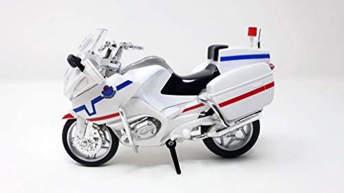 PLAYJOCS Moto Ertzaintza GT-3990