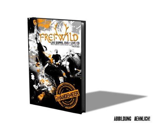 Händemeer (2 DVDs + Live-CD Digipack)