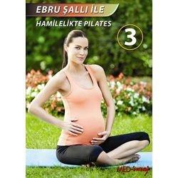 Ebru Salli ile Hamilelikte Pilates (DVD)