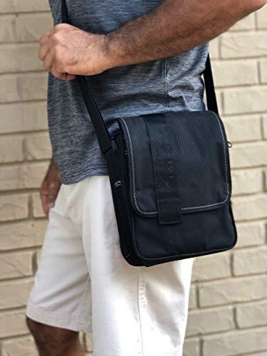 Tacworld Holsters Falco Shoulder Bag for Concealed Gun Carry