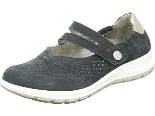 Ara Shoes AG Tokio Größe 39 EU BLAU,Titan