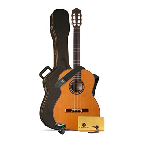 Cordoba C9 CD/MH - Guitarra acústica (nailon)