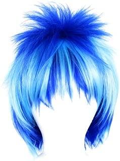 Best vinyl scratch wig Reviews