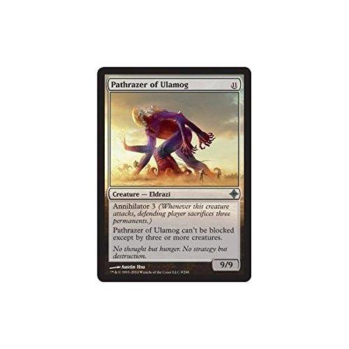 Magic: the Gathering - Pathrazer of Ulamog - Rise of The Eldrazi